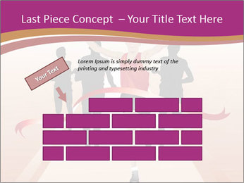 0000081353 PowerPoint Templates - Slide 46