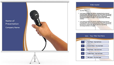 0000081354 PowerPoint Template