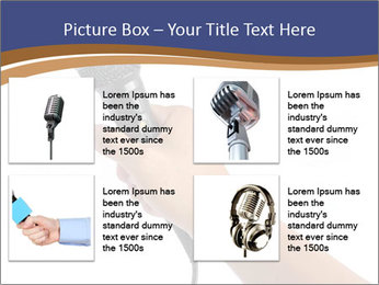 0000081354 PowerPoint Template - Slide 14