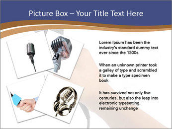 0000081354 PowerPoint Templates - Slide 23