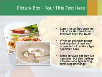 0000081358 PowerPoint Templates - Slide 20
