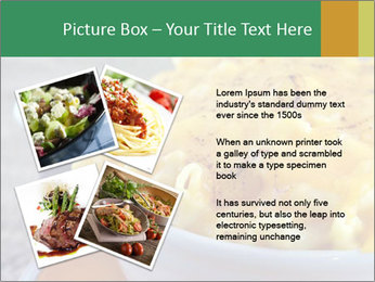 0000081358 PowerPoint Templates - Slide 23