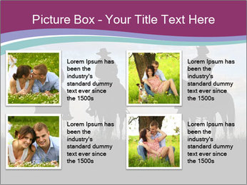0000081364 PowerPoint Template - Slide 14
