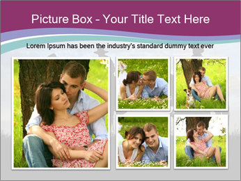 0000081364 PowerPoint Templates - Slide 19