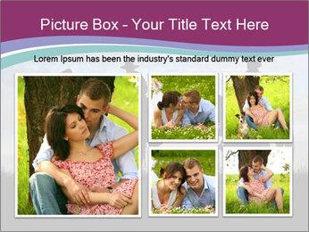 0000081364 PowerPoint Template - Slide 19