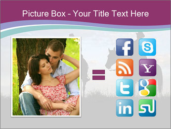 0000081364 PowerPoint Templates - Slide 21