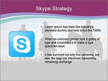 0000081364 PowerPoint Template - Slide 8