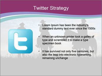 0000081364 PowerPoint Template - Slide 9