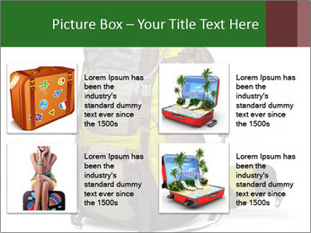 0000081365 PowerPoint Template - Slide 14