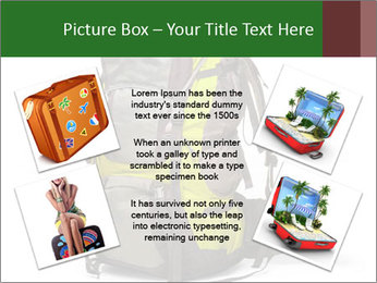 0000081365 PowerPoint Template - Slide 24
