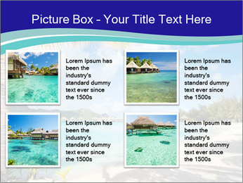0000081366 PowerPoint Template - Slide 14