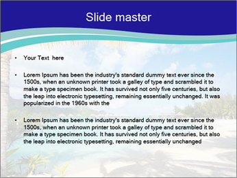 0000081366 PowerPoint Template - Slide 2