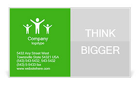 0000081367 Business Card Template