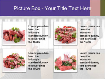 0000081370 PowerPoint Template - Slide 14