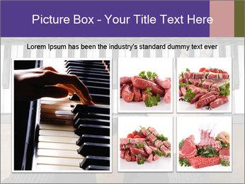 0000081370 PowerPoint Templates - Slide 19