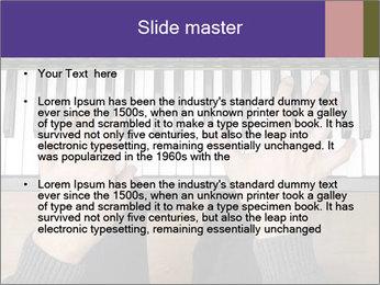 0000081370 PowerPoint Templates - Slide 2