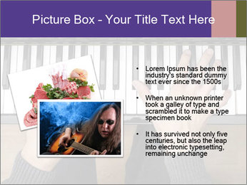 0000081370 PowerPoint Templates - Slide 20