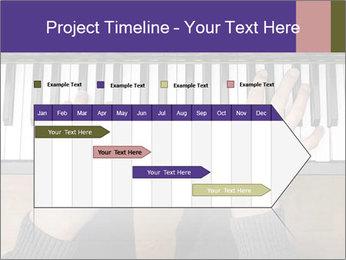 0000081370 PowerPoint Templates - Slide 25