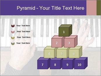 0000081370 PowerPoint Templates - Slide 31