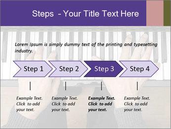 0000081370 PowerPoint Templates - Slide 4
