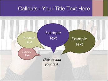 0000081370 PowerPoint Templates - Slide 73