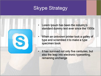 0000081370 PowerPoint Template - Slide 8