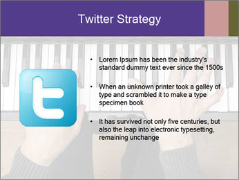 0000081370 PowerPoint Templates - Slide 9