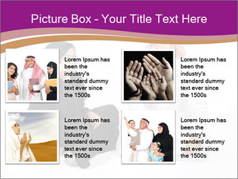 0000081372 PowerPoint Template - Slide 14