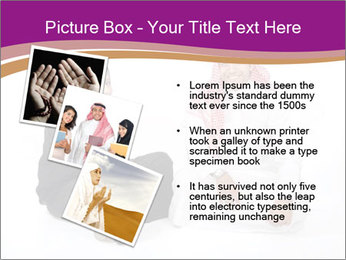 0000081372 PowerPoint Template - Slide 17