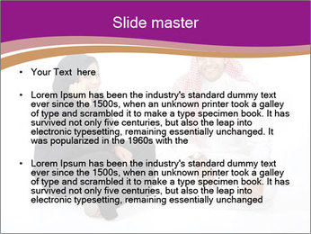 0000081372 PowerPoint Template - Slide 2