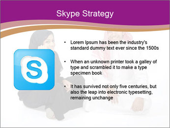 0000081372 PowerPoint Template - Slide 8