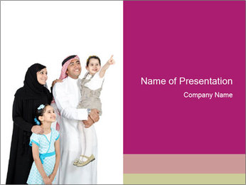 0000081373 PowerPoint Template - Slide 1