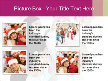 0000081373 PowerPoint Template - Slide 14
