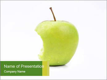 0000081377 PowerPoint Templates - Slide 1