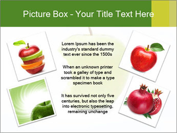 0000081377 PowerPoint Templates - Slide 24