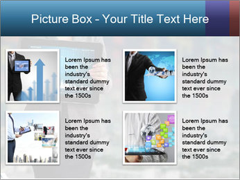 0000081379 PowerPoint Template - Slide 14