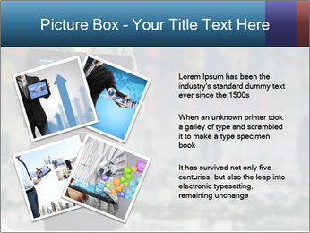 0000081379 PowerPoint Template - Slide 23