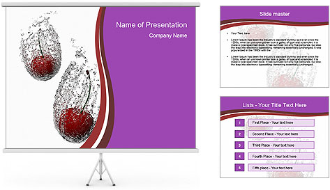 0000081381 PowerPoint Template