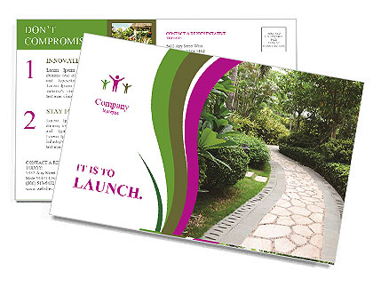 0000081384 Postcard Template