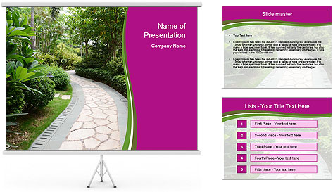 0000081384 PowerPoint Template