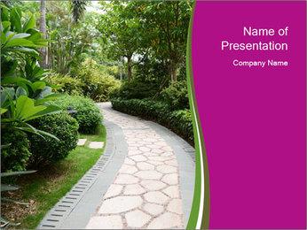 0000081384 PowerPoint Templates - Slide 1