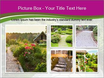 0000081384 PowerPoint Templates - Slide 19