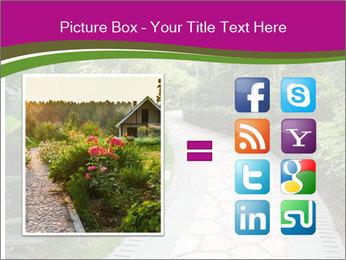 0000081384 PowerPoint Templates - Slide 21