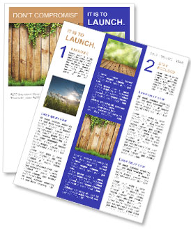 0000081385 Newsletter Templates