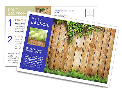 0000081385 Postcard Template