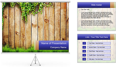 0000081385 PowerPoint Template