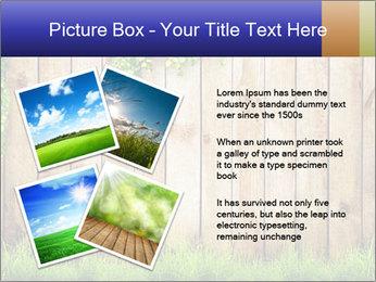 0000081385 PowerPoint Templates - Slide 23