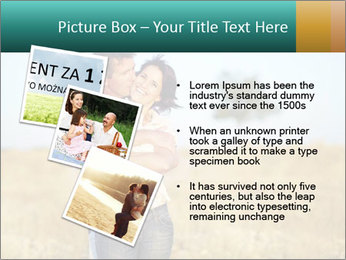 0000081387 PowerPoint Template - Slide 17