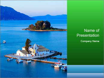 0000081388 PowerPoint Template - Slide 1