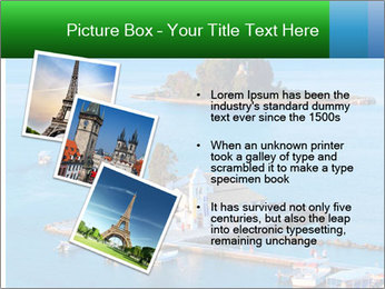 0000081388 PowerPoint Templates - Slide 17